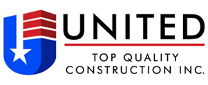 United Top Quality Construction Logo