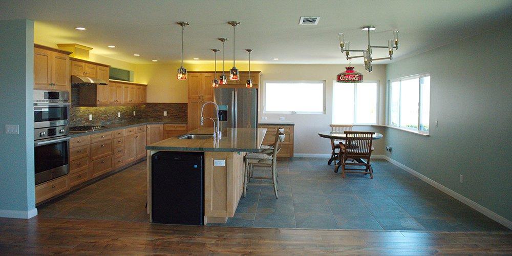 full house remodeling